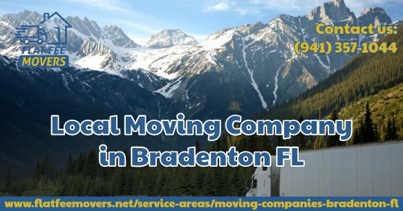 local moving company in bradenton fl